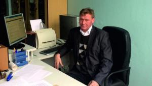 Игорь Григорьевич Моргунов