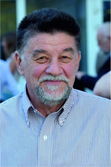 Олег Николаевич Окунев