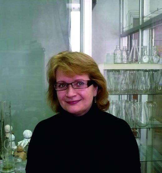 Марина Викторовна Донова