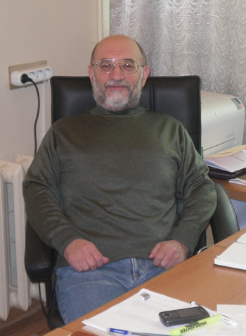 Вайнштейн Михаил Борисович